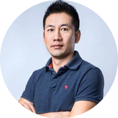 Umeox Iot And Ai Alan Zheng