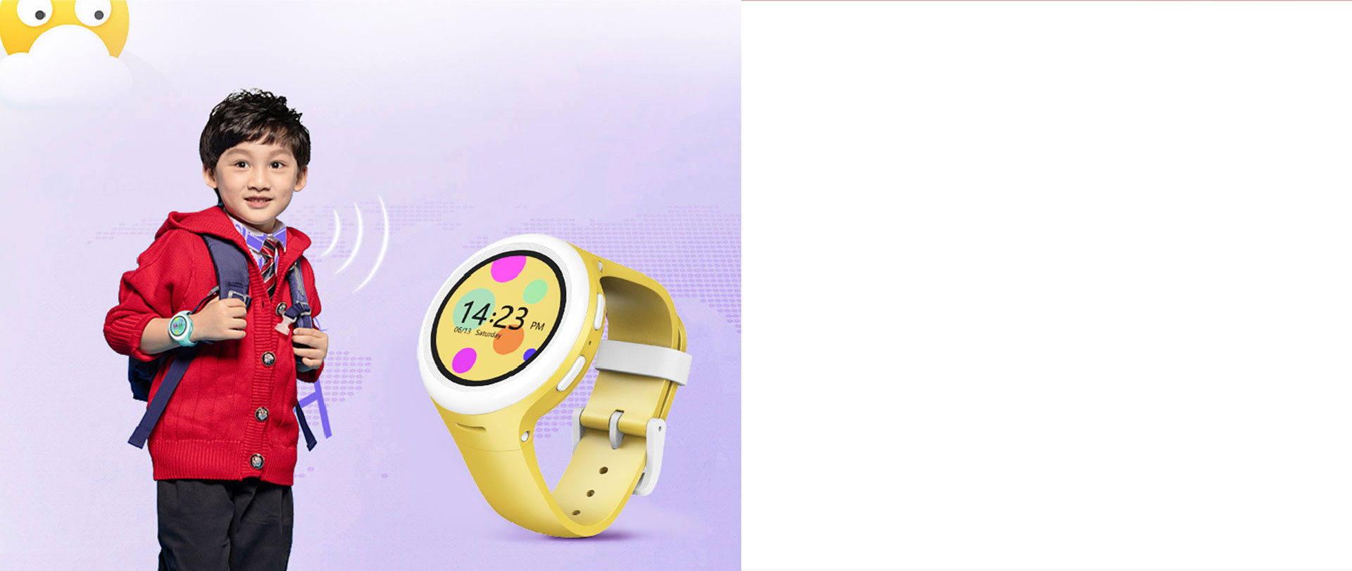 A15 4G Smart Video Watch Sports Tracking