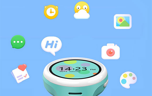 The Pros and Cons of A Kids Smart Watch